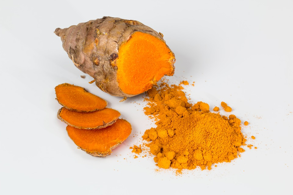 turmeric spice curry seasoning - Foods That You Should Eat to Get Rid of Diseases